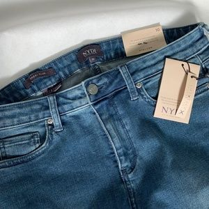 Not Your Daughter Jeans Jeans Sheri Slim